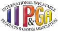 IIPGA International Inflatable Products & Games Association member and NJ State Representative