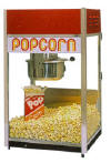 popcorn popping party warm traditional movie style popcorn aroma entices popcorn machine rental NJ